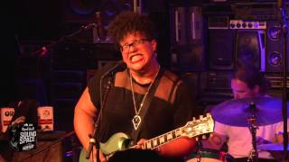 Alabama Shakes   Future People   Live from KROQ Red Bull Space, April 14, 2015