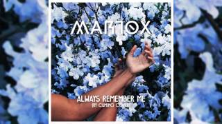 Martox - Always Remember Me (Ry Cuming Cover)