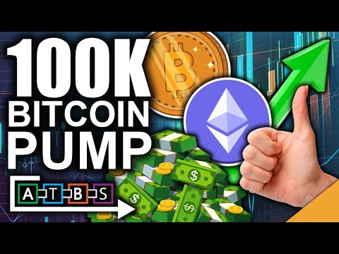 Bitcoin Upgrade to Pump Price To 0K! (Crypto Goes Green)