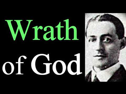 The Wrath of God - A. W. Pink / Christian Audio Books