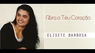 Abra o Teu Coração - Elisete Barbosa