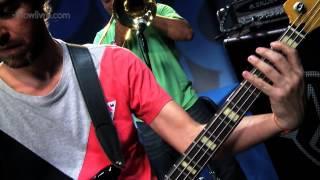 """Orquestra Contemporânea de Olinda em """"Canto da sereia"""" no Estúdio Showlivre 2013"""