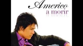 06.- No me mientas / Americo A morir