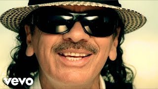 Santana - Into the Night (feat. Chad Kroeger)