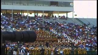 Alabama State University - You Dont Wanna Go To War - 2005