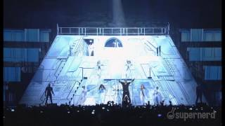 Chris Brown - Don't Wake Me Up (Carpe Diem Tour) HD