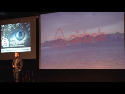 Inledning - Sigmas Inspirationsdag - Tema: Data Science & Innovation