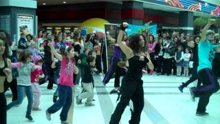Hip Hop kids - Dance Palace Varna