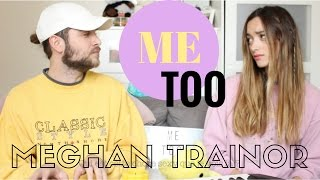 ME TOO - MEGHAN TRAINOR (Cover by Mehdi-Florian & Mélissa)