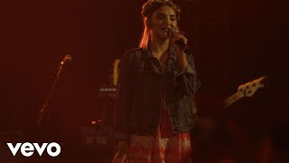 Julia Michaels - Issues (Live) - #VevoHalloween