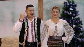 Diana și Ciprian Tapotă Lătărețu - Pune-ți neică pofta-n cui (Official Video)