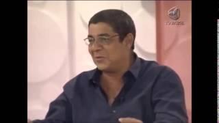 Jorge Aragão e Zeca Pagodinho - Minta meu sonho