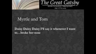 Myrtle Quotes and Analysis - YouTube