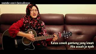 (1.71 MB) Justcall Rosse – Tak Tun Tuang (Cover) MP3