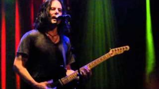 """Richie Kotzen """"Go Faster"""" Live @ De Boerderij Zoetermeer Netherlands"""