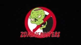 TRAILER - Zombiebusters - Funky Pushertz