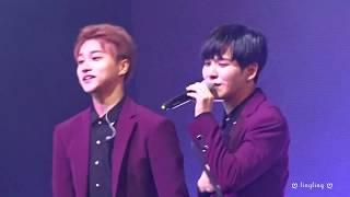 20170610 유닛블랙 Unit Black (도하 Focus) @ 대만 쇼케이스 Taiwan Showcase