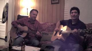 40 - U2 acoustic cover - The Lovehandles