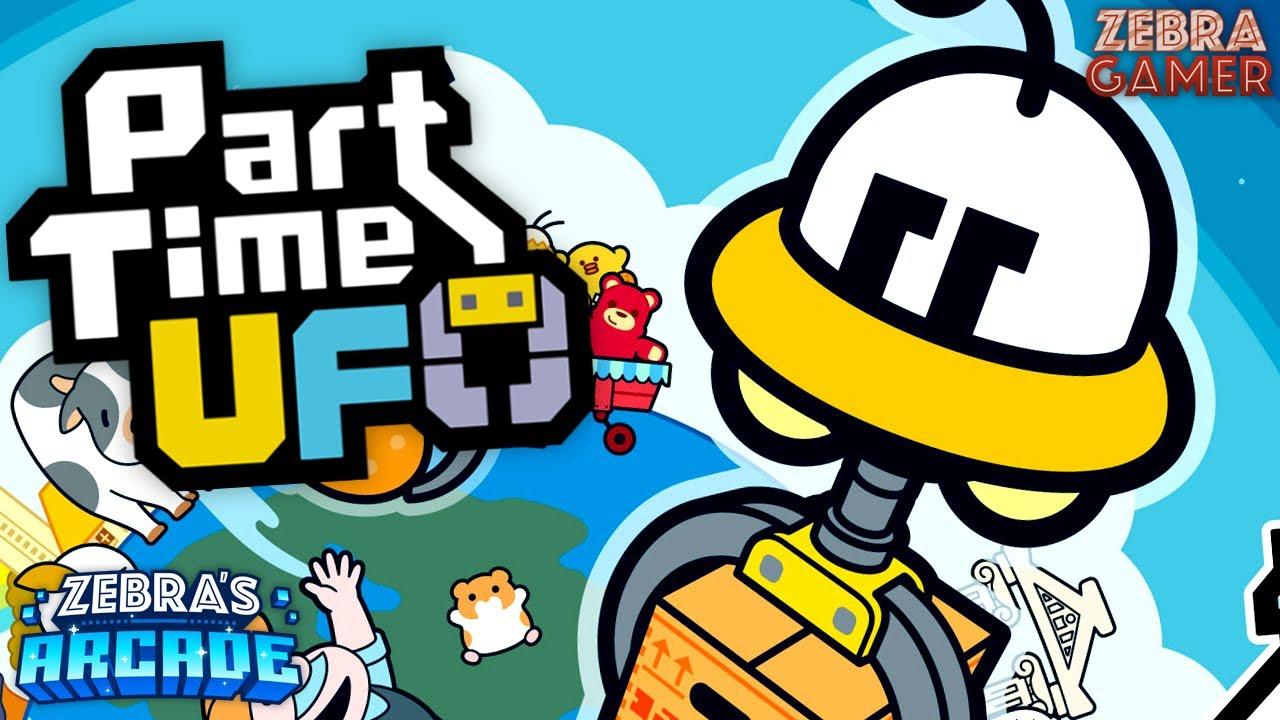 Zebra Gamer - Ray's the Dead Gameplay - Zebra's Arcade!