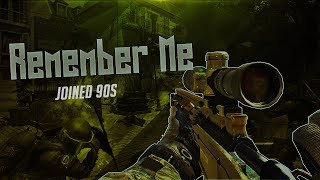 Remember me / minitage #2  (joined 90s)