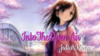 Nightcore* Into the open air (German Cover)