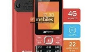 Un boxing review micromax bharat 1  phone width=