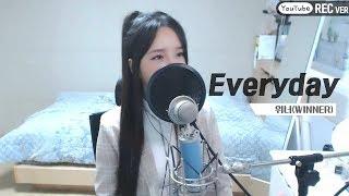 위너(WINNER) - 'EVERYDAY' COVER by 새송|SAESONG