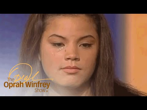 "Inspiring Teen Who Overcame Adversity ""You Have to Fight the Current"" 