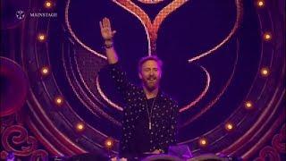 "J  Balvin, Willy William -  ""Mi Gente"" (David Guetta Remix) - Tomorrowland 2017"