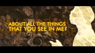 """On Letting Go - """"Family"""" (feat. Shawn Christmas) (Official Lyric Video)"""