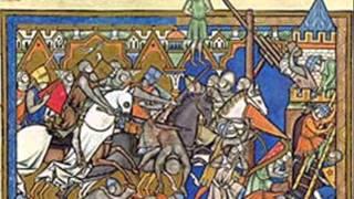 """Medieval Music """"Vox Vulgaris - De Jordiska Frojdernas"""""""