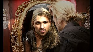 David Garrett. Best looks. Hair.