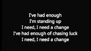 Christina Perri - Burning Gold Lyrics