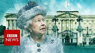 Paradise Papers: Queen's private estate invested £10m in offshore funds - BBC News
