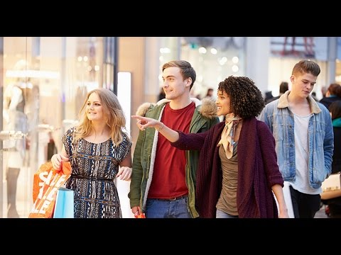 Alternatives and Options to Having a Retail Sales Event | HSV100.006