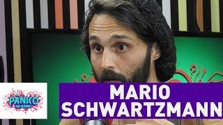 """""""Bel Pesce é uma menina que caiu na própria mentira"""", diz Mario Schwatzmann"""