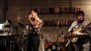 POLYCAT - ภักดี | FAITH [Live]