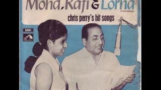 Kombea Sadari - Mohammed Rafi & Lorna - Lyrics