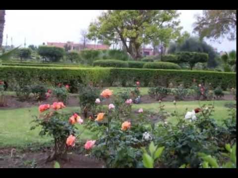 Das Polikarpov Tour 2011 – Morocco I