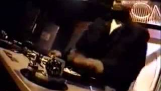 Craig Mack - Flava In Your Ear (Live Perform)