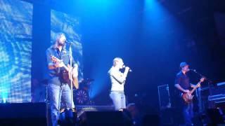 Third Day w/ Laura Story: Born Again (Live in Austin, TX)