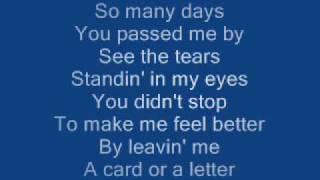 please, mr postman The carpenters lyrics
