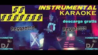 "Ozuna - Se Preparó (Instrumental) ""KARAOKE"""