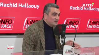 L'info en Face spécial régionalisation avancée avec Hicham Lahlou
