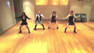 ENDOPINK(BLACKPINK) – 'AS IF IT'S YOUR LAST' DANCE PRACTICE VIDEO