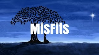 Misfits- Logic, J. Cole, Joey Bada$$ Type Beat