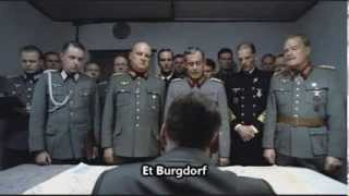 Une journée dans la vie d'un Führer