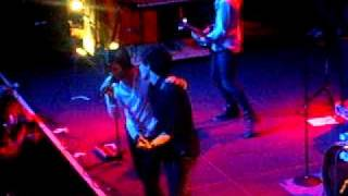 "Allstar Weekend's cover of ""1985"" at Ram's Head Live"