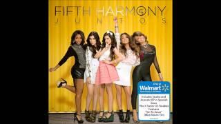 Fifth Harmony - Que Bailes Conmigo Hoy (Audio)