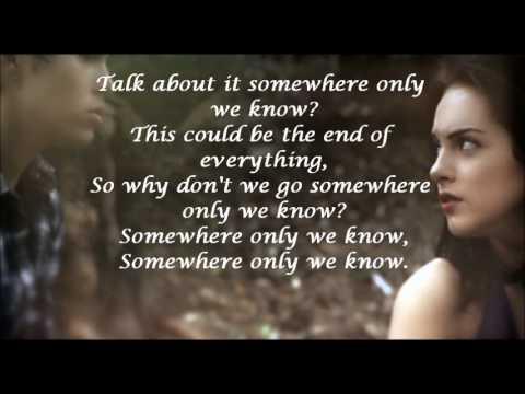 somewhere-only-we-know-lyrics-max-schneider-and-elizabeth-gillies-liv-jogia